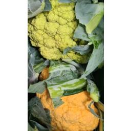 Photo of Cauliflower - Coloured