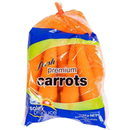 Photo of Carrots Pre Pack 1kg