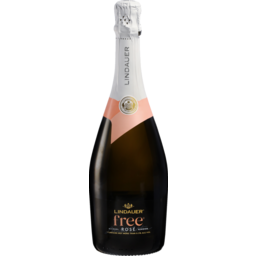 Photo of Lindauer Free Alcohol Removed Sparkling Wine Rosé 750ml