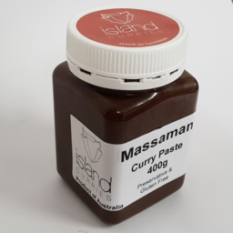 Photo of 'Massaman' Curry Paste 400g