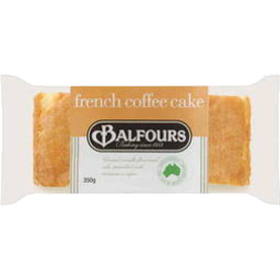 Photo of Balfour Cake French Coffee 350g