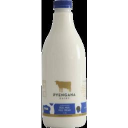 Photo of Pyengana Real Farmhouse full cream Milk 1.5lt