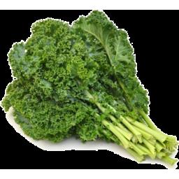 Photo of Kale Green Each