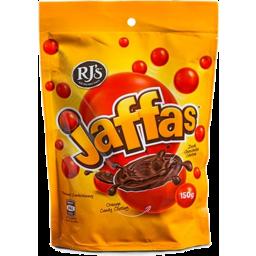 Photo of RJ's Jaffas 150g