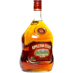Photo of Appleton Estate V/X Signature Blend