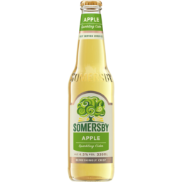 Photo of Somersby Apple Cider 4.5% 330ml