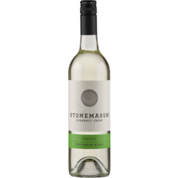 Photo of Stonemason Sauvignon Blanc