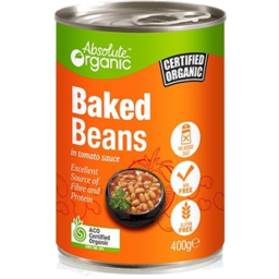 Photo of B/Beans/Toms 400g