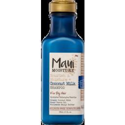 Photo of Maui Moisture Nourish & Moisture + Coconut Milk Shampoo 385ml