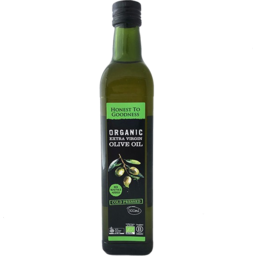 Photo of Honest To Goodness Oil Olive Extra Virgin 500ml