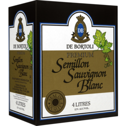 Photo of De Bortoli Premium Semillion Sauvignon Blanc 4lt