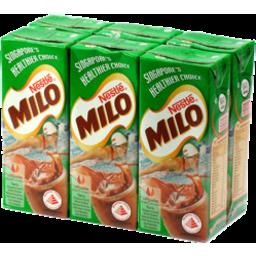 Photo of Nestle Ready To Drink Milo Single Serve