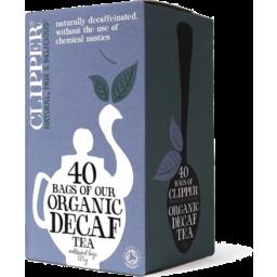 Photo of Clipper Tea - Decaf