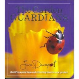 Photo of Davenport. Jane Book - The Garden Guardians