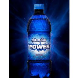 Photo of Adrenaline Power