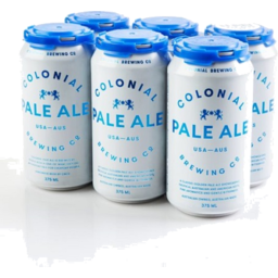 Photo of Colonial Pale Ale 375ml 6 Pack