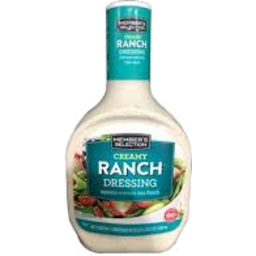 Photo of Members Selection Ranch Dressing