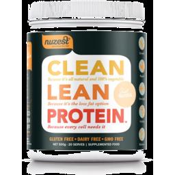 Photo of Nuzest Clean Lean Protein Natural 500g