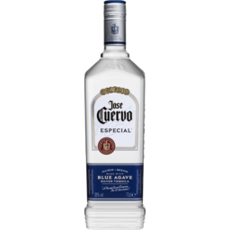 Photo of Jose Cuervo Especial Silver