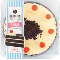 Photo of Southern Kitchen Cake Gateaux Black Forest