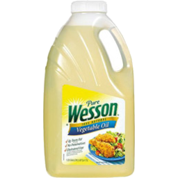 Photo of Wesson Vegetable Soy Oil