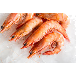 Photo of Sa King Prawns Large 16/20