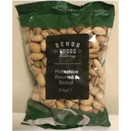 Photo of Genoa Pistachio Roast/Salt 375g