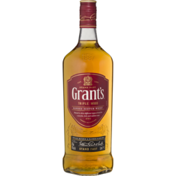 Photo of Grant's Scotch Whisky