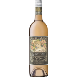 Photo of La Boheme Act2 P/N Rose 750ml