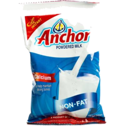 Photo of Anchor Powdered Milk