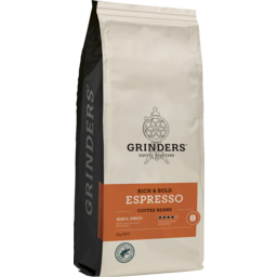 Photo of Grinders Espresso 1kg