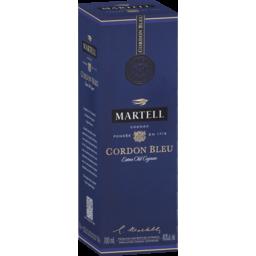 Photo of Martell Cordon Bleu Cognac