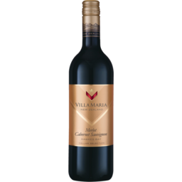 Photo of Villa Maria Cellar Selection Merlot Cabernet Sauvignon 750ml