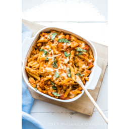 Photo of Chicken pasta bake - medium