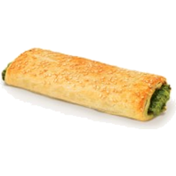 Photo of Balfours Spinach & Cheese Roll 150g