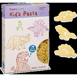 Photo of Alb-Gold Organic Kids Pasta - Dinos 300g