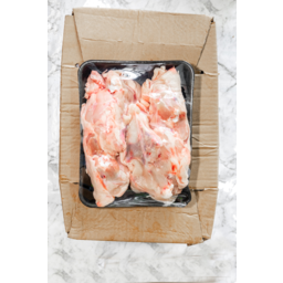 Photo of Chicken Carcass Case