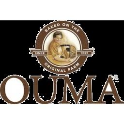 Photo of Ouma Three Seed Rusk 450gm