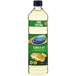 Photo of Crisco Canola Oil 750ml