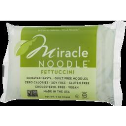 Photo of Miracle Noodle Shirataki Pasta Fettuccini