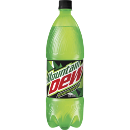 Photo of Mountain Dew 1.25l