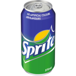 Photo of Sprite Lemonade Can 375ml