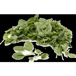 Photo of Spinach - Baby English - Bulk 1.5kg Box