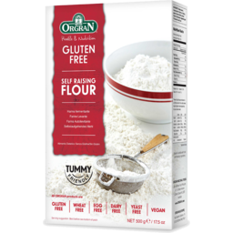 Photo of Self Raising Flour 500g