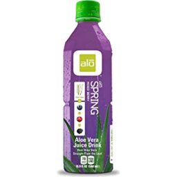 Photo of Alo Spring Mixed Berry 500ml