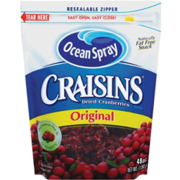 Photo of Ocean Spray Craisins
