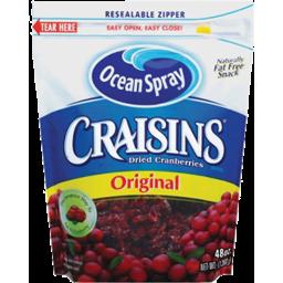 Photo of Ocean Spray Craisins