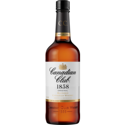 Photo of Canadian Club Whisky