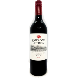 Photo of Rawson's Retreat Merlot 750ml