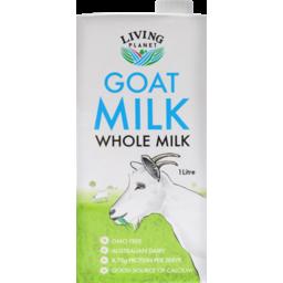 Photo of Pure Harvest Goats Milk 1L